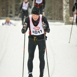 Skiing 45 km - Per Jonsson (6041)