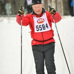 Skiing 45 km - Rune Nääs (5584)