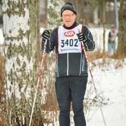 Skiing 45 km - Göran Schiller (3402)