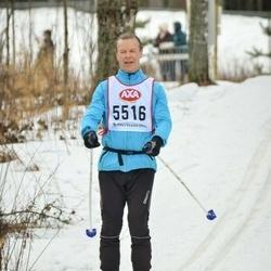 Skiing 45 km - Jan Starlander (5516)