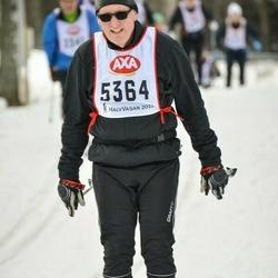 Skiing 45 km - Owe Bengtsson (5364)