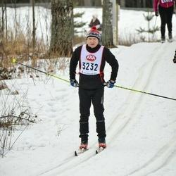 Skiing 45 km - Jan-Erik Reyier (3232)