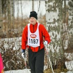 Skiing 45 km - Linda Norrby (1187)