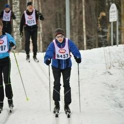 Skiing 45 km - Sören Ståhl (8437)