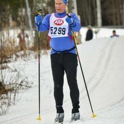 Skiing 45 km - Christer Herrgård (5299)