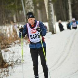 Skiing 45 km - Christer Jansson (8486)