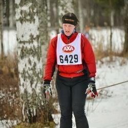 Skiing 45 km - Charlotte Ståhl (6429)