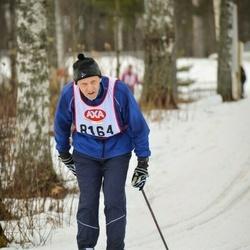 Skiing 45 km - Bo Nilsson (8164)