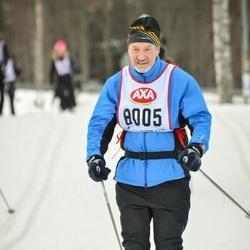 Skiing 45 km - Sven Hessel (8005)