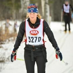 Skiing 45 km - Ann Hellman (3270)
