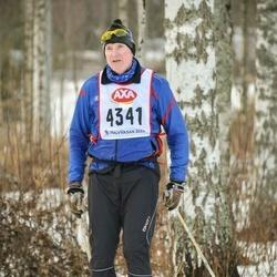 Skiing 45 km - Bo Petersson (4341)