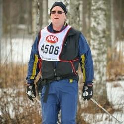 Skiing 45 km - Kent Lennartsson (4506)
