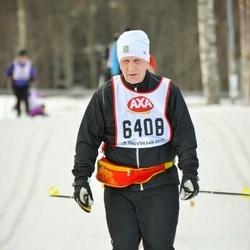 Skiing 45 km - Tomas Sjöberg (6408)