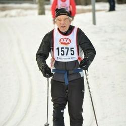 Skiing 45 km - Gösta Lindberg (1575)