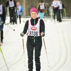Skiing 45 km - Sofie Van Der Meijden (6106)