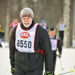 Skiing 45 km - Randberg Lars (8550)