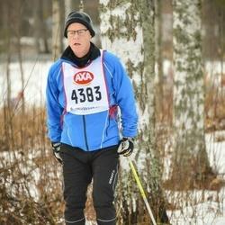 Skiing 45 km - Alf Göransson (4383)