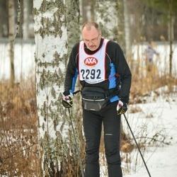 Skiing 45 km - Åke Skantz (2292)