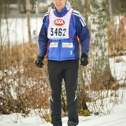 Skiing 45 km - Alexander Leickt (3462)
