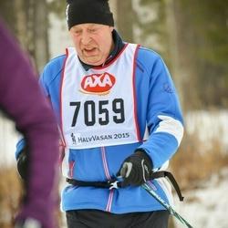 Skiing 45 km - Jörgen Olsson (7059)