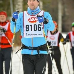 Skiing 45 km - Patrik Gillner (9106)