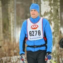 Skiing 45 km - Per Assarsson (8278)