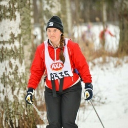 Skiing 45 km - Ylwa Häggström (8335)