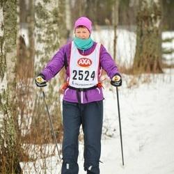 Skiing 45 km - Isabella Von Hofsten (2524)