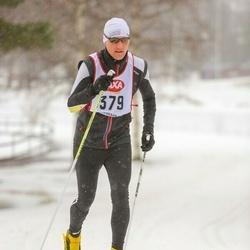 Skiing 45 km - Jan Pilling (379)