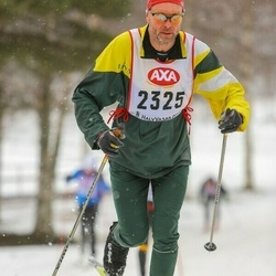 Skiing 45 km - Per Edenhamn (2325)