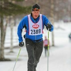 Skiing 45 km - Per Ströberg (2389)