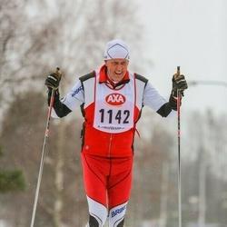 Skiing 45 km - Göran Vestberg (1142)