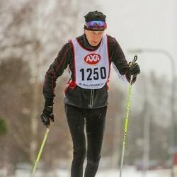 Skiing 45 km - Lennart Malmberg (1250)