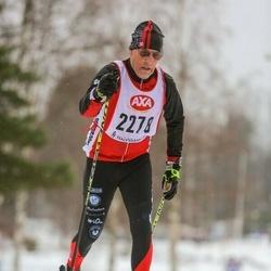 Skiing 45 km - Håkan Svensson (2278)