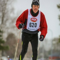 Skiing 45 km - Jarne Harry Holen (620)