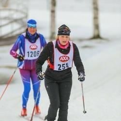 Skiing 45 km - Eva Hörwing (254)