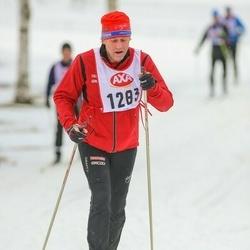 Skiing 45 km - Göran Forster (1283)