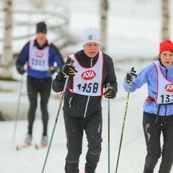 Skiing 45 km - Per Häggström (1458)