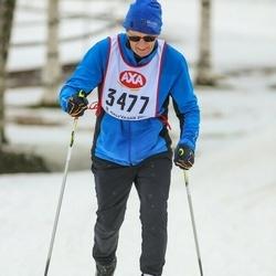 Skiing 45 km - Ove Kristensen (3477)