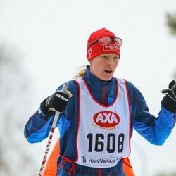 Skiing 45 km - Marie Jansson Mörk (1608)