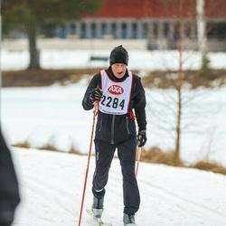 Skiing 45 km - Görgen Bertilsson (2284)