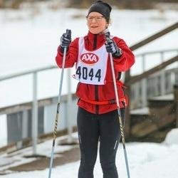 Skiing 45 km - Maria Jöborn (4044)