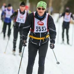 Skiing 45 km - Ivan Mares (3537)