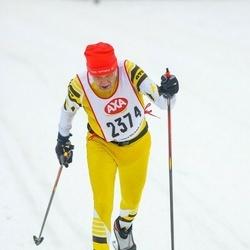 Skiing 45 km - Pekka Pesonen (2374)