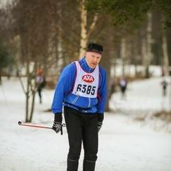 Skiing 45 km - Anders Bergqvist (6385)