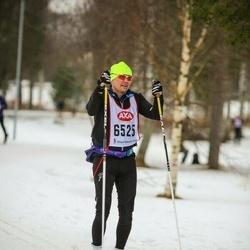 Skiing 45 km - Joacim Wilsborn (6525)