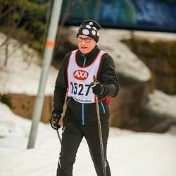 Skiing 45 km - Per-Ola Carlsson (1527)
