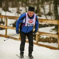 Skiing 45 km - Per Trapp (2170)