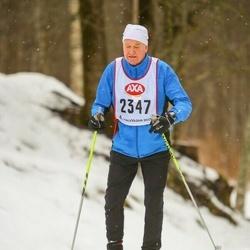 Skiing 45 km - Inge Pettersson (2347)