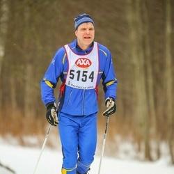 Skiing 45 km - Jan-Erik Jansson (5154)
